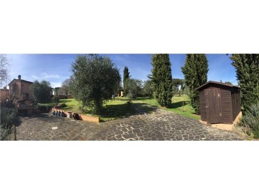 Rustico / Casale in vendita a Montespertoli, 5 locali, zona Località: POPPIANO, prezzo € 550.000   Cambio Casa.it