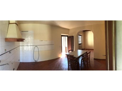 Rustico / Casale in affitto a Lastra a Signa, 5 locali, zona Località: GINESTRA FIORENTINA, prezzo € 600 | Cambio Casa.it