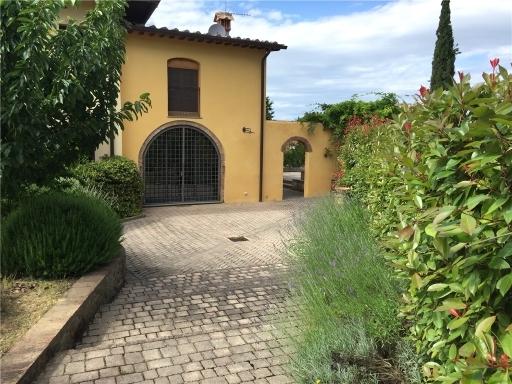 Rustico / Casale in vendita a Montelupo Fiorentino, 4 locali, zona Località: BOBOLINO, prezzo € 295.000 | Cambio Casa.it
