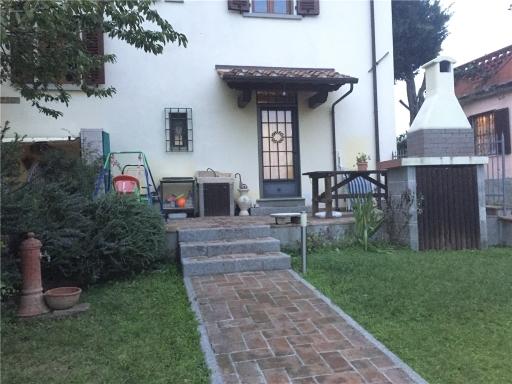 Rustico / Casale in vendita a Lastra a Signa, 4 locali, zona Località: LA LUNA, prezzo € 315.000 | Cambio Casa.it