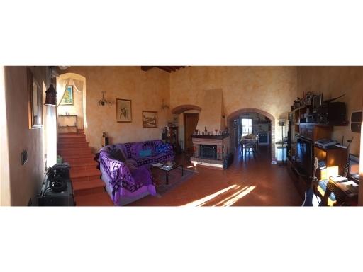 Rustico / Casale in vendita a Montelupo Fiorentino, 5 locali, zona Località: SAMMONTANA, prezzo € 450.000 | Cambio Casa.it