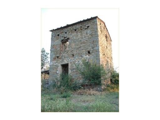 Rustico / Casale in vendita a Capraia e Limite, 2 locali, zona Località: CASTRA, prezzo € 80.000 | Cambio Casa.it