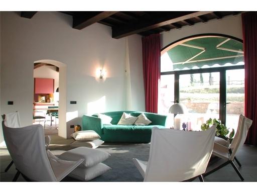 Rustico / Casale in Affitto a Montelupo Fiorentino