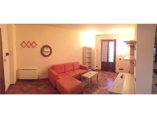 Rustico / Casale in affitto a Montespertoli, 3 locali, zona Località: POPPIANO, prezzo € 550 | CambioCasa.it