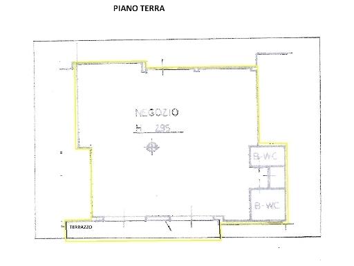 Immobile Commerciale in vendita a Montelupo Fiorentino, 4 locali, zona Località: ERTA, prezzo € 245.000 | Cambio Casa.it