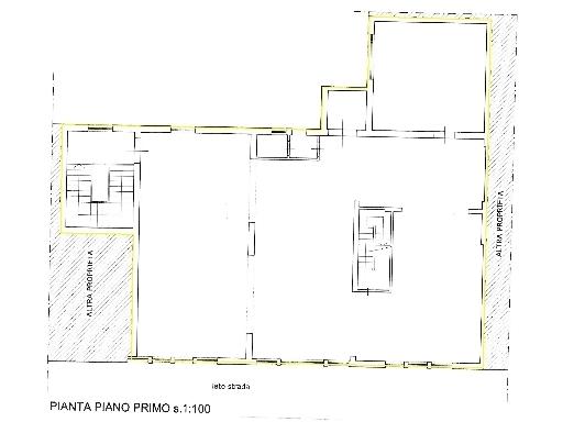 Laboratorio in vendita a Empoli, 4 locali, zona Località: PONTE A ELSA, prezzo € 100.000 | Cambio Casa.it