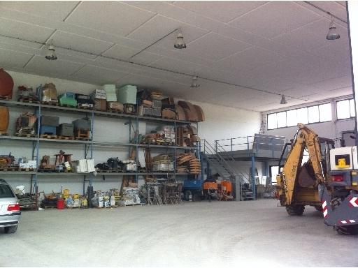 Laboratorio in vendita a Montelupo Fiorentino, 1 locali, zona Località: PRATELLA, prezzo € 500.000 | Cambio Casa.it