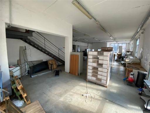 Laboratorio in affitto a Montespertoli, 3 locali, zona Località: BACCAIANO, prezzo € 1.700 | CambioCasa.it