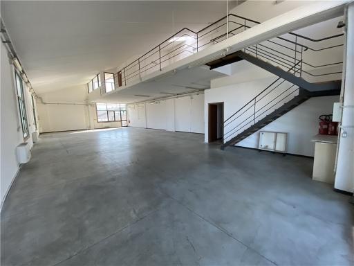 Laboratorio in affitto a Montespertoli, 4 locali, zona Località: BACCAIANO, prezzo € 1.750 | CambioCasa.it