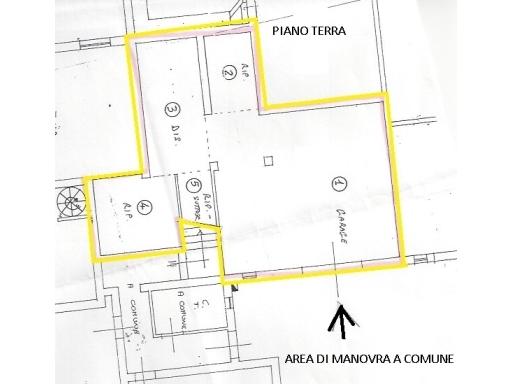 Box / Garage in vendita a Empoli, 3 locali, zona Località: EMPOLI EST, prezzo € 40.000 | Cambio Casa.it