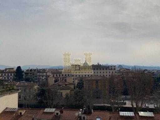 APPARTAMENTO-FIRENZE-CORSO ITALIA-PORTA AL PRATO