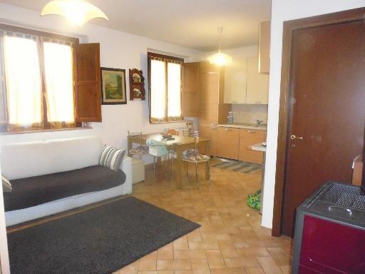 Appartamento in vendita a Borgo San Lorenzo, 3 locali, zona Località: BORGO SAN LORENZO, prezzo € 170.000 | PortaleAgenzieImmobiliari.it