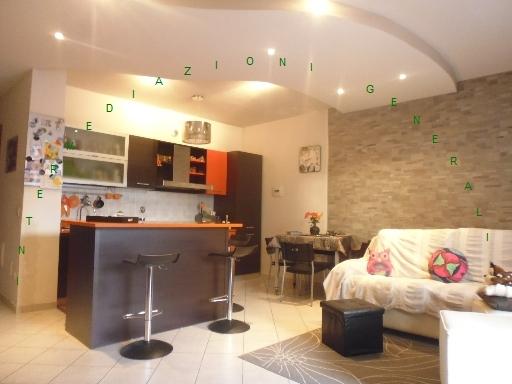 Appartamento in vendita a Vicchio, 4 locali, zona Località: VICCHIO, prezzo € 195.000 | PortaleAgenzieImmobiliari.it
