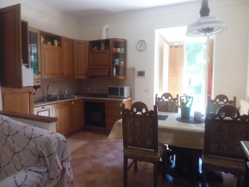 Appartamento in affitto a Borgo San Lorenzo, 3 locali, zona Località: RONTA, prezzo € 550   CambioCasa.it