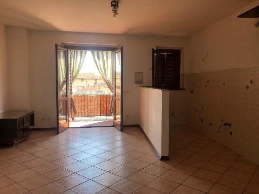 Appartamento in affitto a Borgo San Lorenzo, 3 locali, zona Località: BORGO SAN LORENZO, prezzo € 500   CambioCasa.it