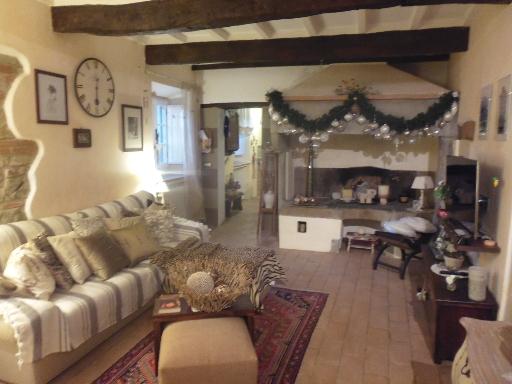 Appartamento in vendita a Dicomano, 4 locali, zona Località: DICOMANO, prezzo € 150.000 | PortaleAgenzieImmobiliari.it