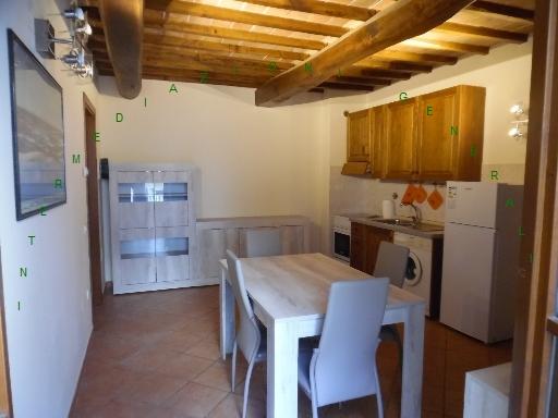 Appartamento in affitto a Borgo San Lorenzo, 2 locali, zona Località: BORGO SAN LORENZO, prezzo € 550   CambioCasa.it