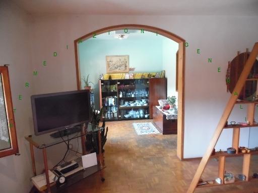Appartamento in vendita a Vicchio, 6 locali, zona Località: VICCHIO, prezzo € 105.000 | PortaleAgenzieImmobiliari.it