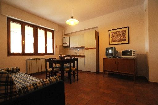 Appartamento in vendita a Scarperia e San Piero, 2 locali, zona Località: SCARPERIA, prezzo € 85.000 | PortaleAgenzieImmobiliari.it