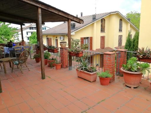 Appartamento in vendita a Scarperia e San Piero, 4 locali, zona Località: SCARPERIA, prezzo € 150.000   PortaleAgenzieImmobiliari.it