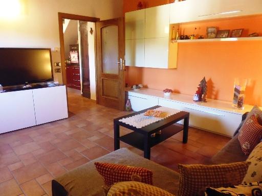 Appartamento in vendita a Borgo San Lorenzo, 3 locali, zona Località: BORGO SAN LORENZO, prezzo € 108.000   CambioCasa.it