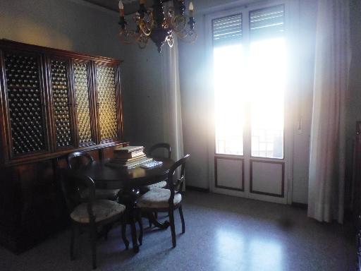 Appartamento in vendita a Borgo San Lorenzo, 4 locali, zona Località: BORGO SAN LORENZO, prezzo € 135.000 | PortaleAgenzieImmobiliari.it