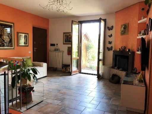 Appartamento in vendita a Scarperia e San Piero, 4 locali, zona Località: SCARPERIA, prezzo € 235.000 | PortaleAgenzieImmobiliari.it
