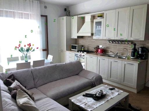 Appartamento in vendita a Barberino di Mugello, 4 locali, zona Località: CAVALLINA, prezzo € 159.000   PortaleAgenzieImmobiliari.it
