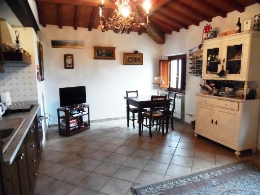 Appartamento in vendita a Borgo San Lorenzo, 2 locali, zona Località: BORGO SAN LORENZO, prezzo € 113.000 | PortaleAgenzieImmobiliari.it