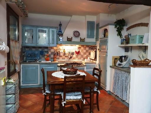 Appartamento in vendita a Scarperia e San Piero, 3 locali, zona Località: SCARPERIA E SAN PIERO, prezzo € 195.000 | PortaleAgenzieImmobiliari.it