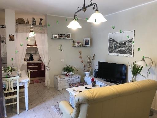 Appartamento in vendita a Dicomano, 3 locali, zona Località: DICOMANO, prezzo € 110.000   PortaleAgenzieImmobiliari.it