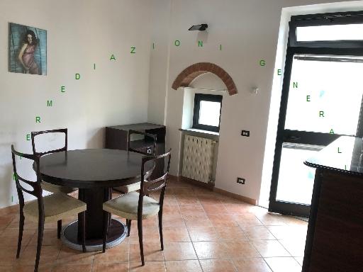 Villa a Schiera in vendita a Vicchio, 3 locali, zona Località: VICCHIO, prezzo € 90.000 | CambioCasa.it