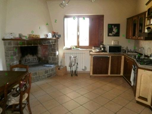 Rustico / Casale in vendita a Barberino di Mugello, 4 locali, zona Località: BARBERINO DI MUGELLO, prezzo € 270.000   CambioCasa.it