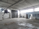 borgo san lorenzo, ottima zona, capannone artigianale con uffici e servizi. - classe energetica in elaborazione
