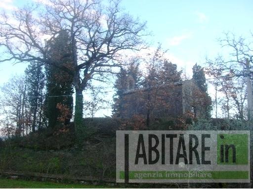 Rustico / Casale in affitto a Certaldo, 2 locali, zona Località: FIANO, Trattative riservate | Cambio Casa.it