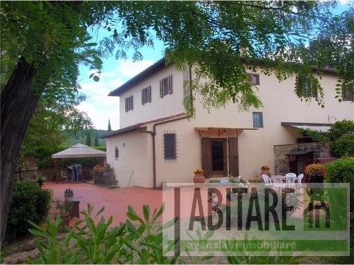 Rustico / Casale in vendita a Scandicci, 6 locali, zona Località: ROVETA, prezzo € 570.000 | Cambio Casa.it