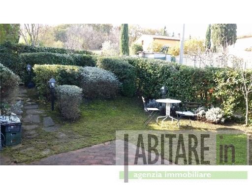 Rustico / Casale in affitto a Montespertoli, 2 locali, zona Località: LA RIPA, prezzo € 500 | Cambio Casa.it