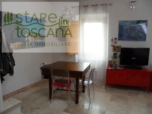 APPARTAMENTO in piccolo condominio in  vendita a GRANATIERI - SCANDICCI (FI)