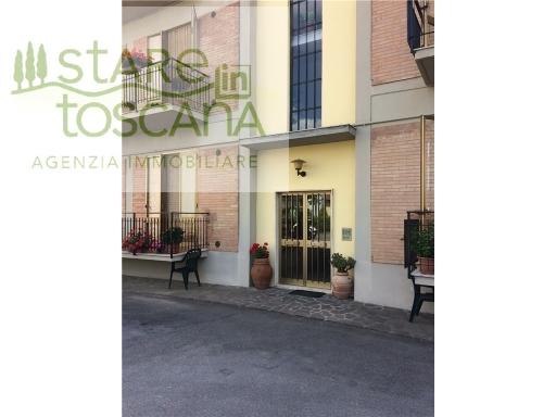 APPARTAMENTO civile abitazione in  vendita a TAVARNELLE VAL DI PESA - TAVARNELLE VAL DI PESA (FI)