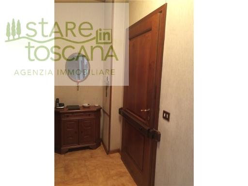 APPARTAMENTO civile abitazione in  vendita a SANTA MARIA A CINTOIA - FIRENZE (FI)