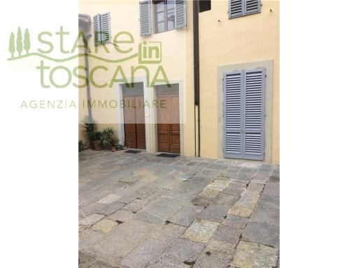 APPARTAMENTO in villa in  vendita a SCANDICCI ALTO - SCANDICCI (FI)