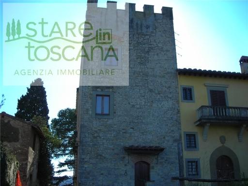 VILLA / VILETTA / TERRATETTO torri e castelli in  vendita a SAN MARTINO ALLA PALMA - SCANDICCI (FI)