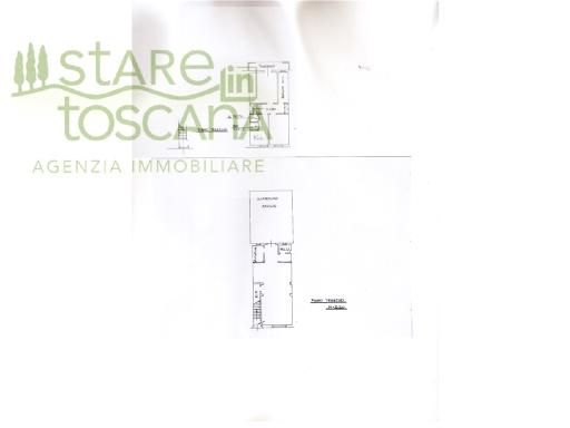 VILLA / VILETTA / TERRATETTO terratetto in  vendita a CENTRO - SCANDICCI (FI)