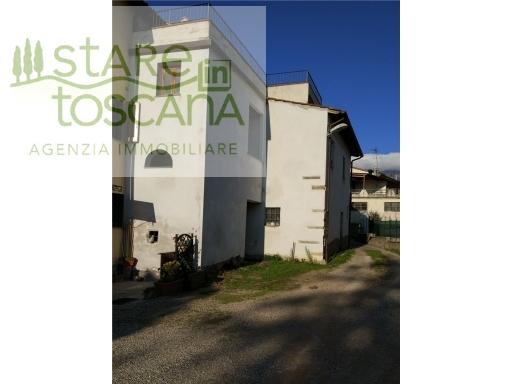 STARE IN TOSCANA - Rif. 2/0129