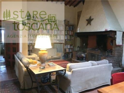 Villa a Schiera in vendita a Peccioli, 9 locali, zona Località: CEDRI, prezzo € 350.000 | CambioCasa.it