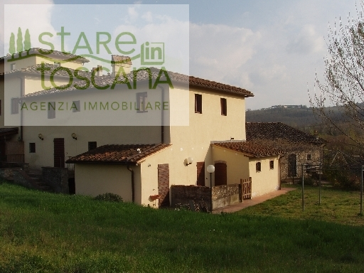 FARM HOUSES country house in  sales a MONTEPALDI - SAN CASCIANO IN VAL DI PESA (FI)