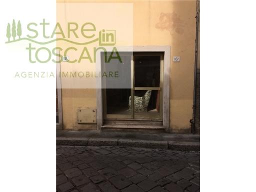 FONDO / NEGOZIO / UFFICIO magazzino in  vendita a PORTA SAN FREDIANO-PIAZZA SANTO SPIRITO - FIRENZE (FI)