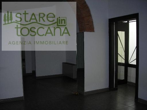 FONDO / NEGOZIO / UFFICIO appartamento uso ufficio in  vendita a CENTRO - SCANDICCI (FI)