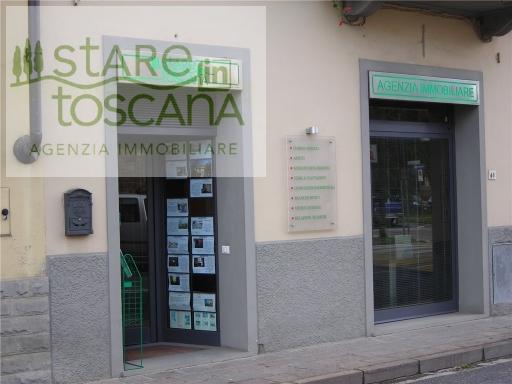 FONDO / NEGOZIO / UFFICIO commerciale in  affitto a CENTRO - SCANDICCI (FI)