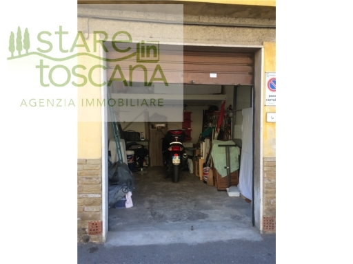 GENERICO garage in  vendita a CENTRO - SCANDICCI (FI)